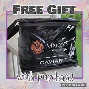 💥‼💥FREE GIFT WITH PURCHASE: Lunchbox Cooler Tote